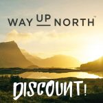 DISCOUNT LETS GO WAY UP NORTH! wayupnorth  the Europeanhellip