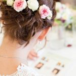 Simple elegant and romantic What else would a bride whoshellip