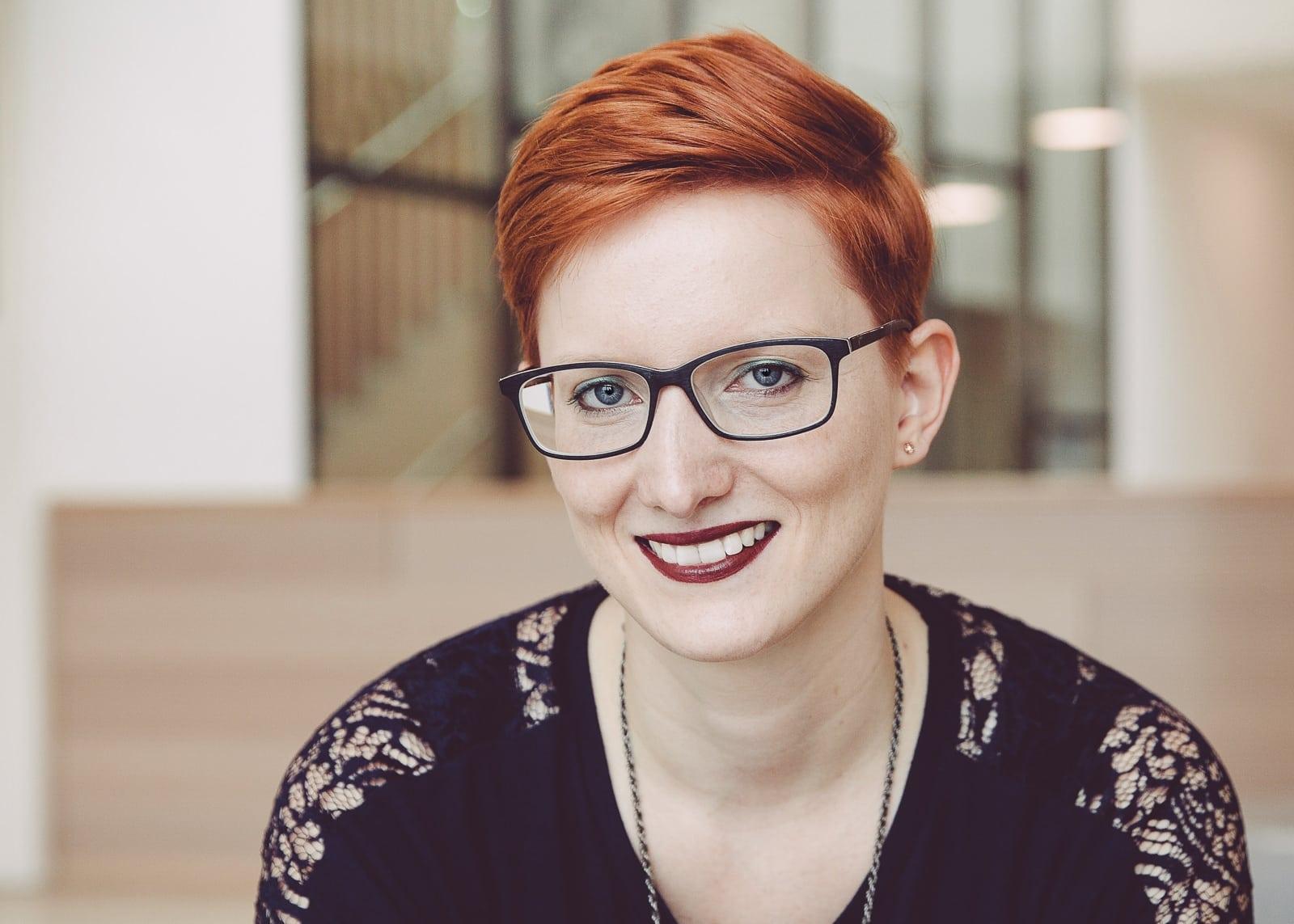 Christiane Eckl, Fotografin für Hochzeiten, Portrait und Architektur aus Wels, Oberösterreich