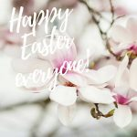 Happy Easter!! Ill be enjoying the holidays with my lovedhellip