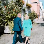 La dolce Vita in Austria! Follow me to the weddinghellip