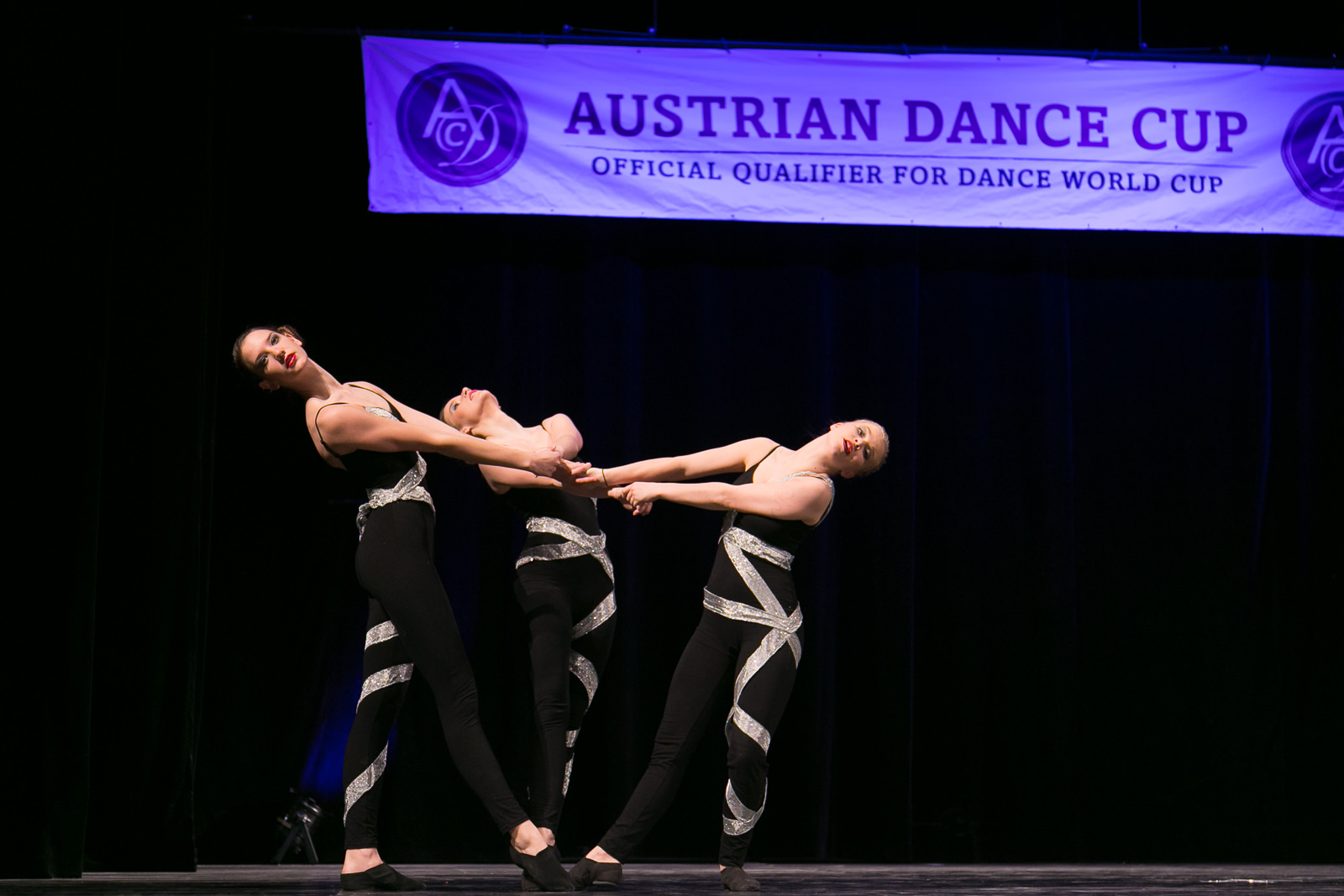Austrian Dance Cup 2015 in Bad Ischl, Tanzsport, Christiane Eckl Photography
