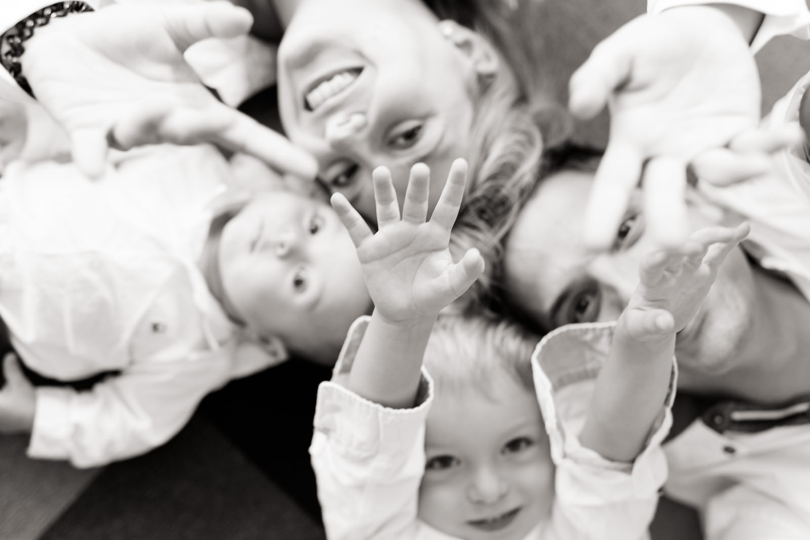 Homestory Newborn Babyshooting Family Linz Oberösterreich Christiane Eckl