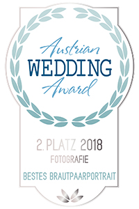 Austrian Wedding Award 2018