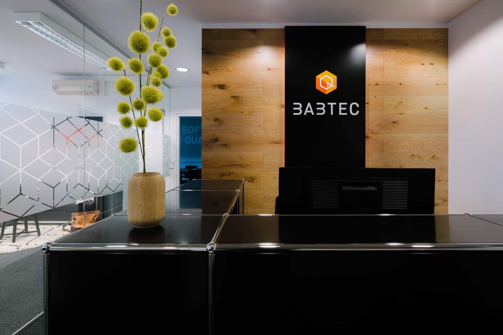Architekturfotografie Babtec Wels