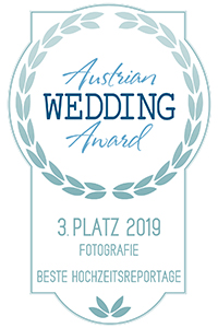 Austrian Wedding Award 2019