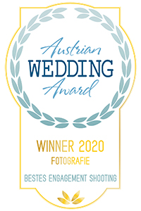 Winner Austrian Wedding Award 2020