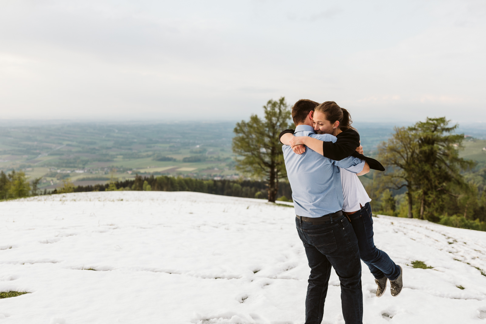 Austrian Wedding Award 2020 - Winner Engagement Shooting